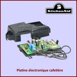 Platine électronique cafetière Kitchenaid W10724748 CYB-121149