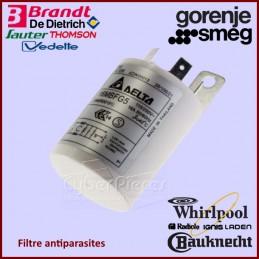 Filtre antiparasites Brandt AS0020339 CYB-244404