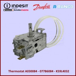 Thermostat A030084 - 077B6084 - K59L4032 CYB-047357