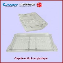 Clayette et tiroir composite Candy 49002385 CYB-209380