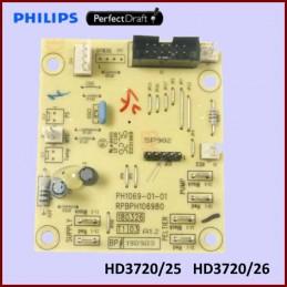 Carte de Puissance Main PCB 996510079216 HD3720 CYB-021579