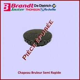 Chapeau Bruleur Brandt 77X1376