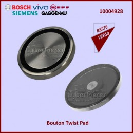 Bouton Twist Pad Bosch 10004928 CYB-195768