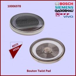 Bouton Twist Pad Bosch 10006978 CYB-179959