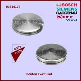 Bouton Twist Pad Bosch 00614176 CYB-037402