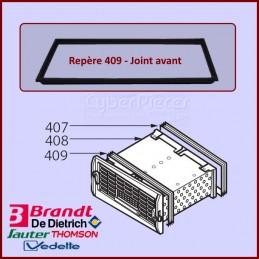 Joint avant de condenseur Brandt 57X2523 CYB-229449