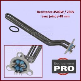 Resistance Pro 4500W - 230V GVD110100 CYB-118224