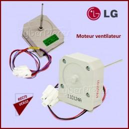 Moteur ventilateur LG 4681JB1029A CYB-363037