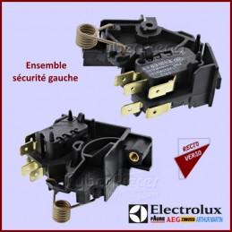 Ensemble sécurité gauche Electrolux 5610585167 CYB-139632