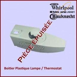 Boitier Thermostat...