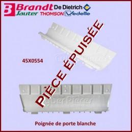 Poignée blanche Brandt...