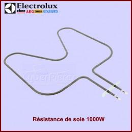 Résistance de sole 1000W Electrolux 3570635015 CYB-014366