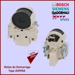 Relais de Demarrage ASPERA Bosch 00617926 CYB-164535