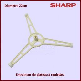 Entraineur de plateau SHARP FROLPA070WRK3 CYB-417464