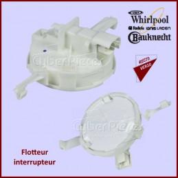 Flotteur interrupteur Whirlpool 481010416576 CYB-187138