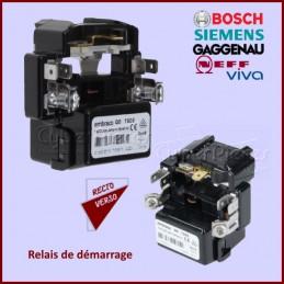 Relais de démarrage Bosch 00611445 CYB-428279