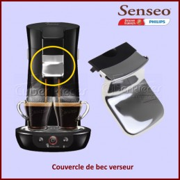 Couvercle de bec verseur Senseo 422225945072 CYB-309370