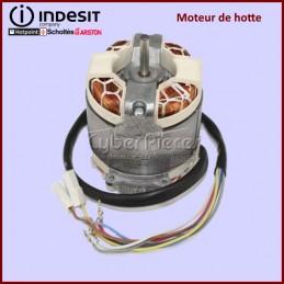 Moteur de hotte Indesit C00384335 CYB-091527