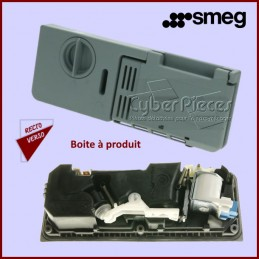Boite à produit Smeg 812890079 CYB-098397
