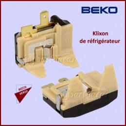 Klixon de réfrigérateur Beko 4085523185 CYB-208086