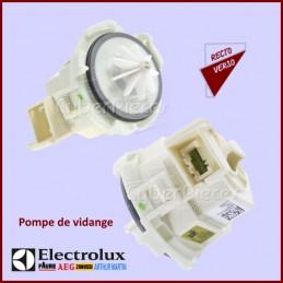 Pompe de vidange Electrolux 140048525046 CYB-209182