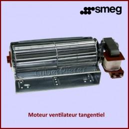 Moteur ventilateur tangentiel Smeg 695210615 CYB-232043