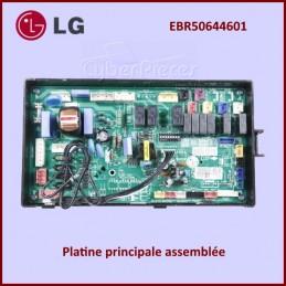 Platine principale assemblée LG EBR50644601 CYB-319348