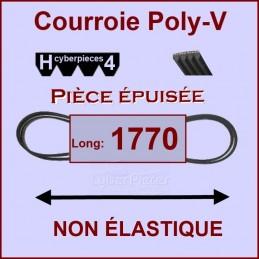 Courroie 1770H4  Contitech...