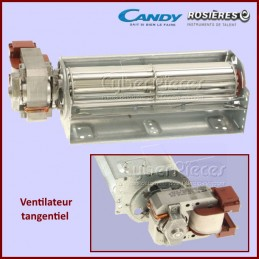 Ventilateur tangentiel Candy 44005934 CYB-116725