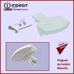 Poignee de hublot Indesit C00259035 CYB-065603