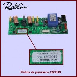 Carte électronique de puissance ROBLIN 12CI019 CYB-403283