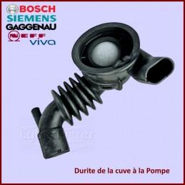 Durite Cuve - Pompe Bosch 00491678 CYB-294478