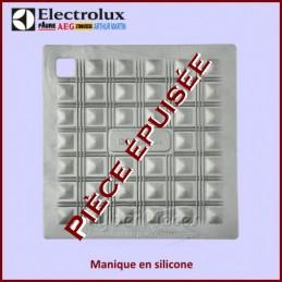 Manique en silicone...