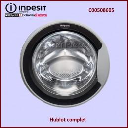 Hublot complet Indesit C00508605 CYB-221146