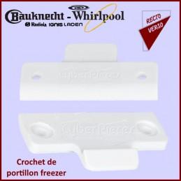 Crochet de portillon Whirlpool 481240118632 CYB-188104