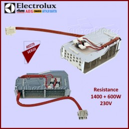Resistance 2000W Electrolux 1257533065 CYB-121163