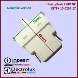 Interrupteur 250V NC -ELTEK 10.0256.17- C00075585 CYB-320719