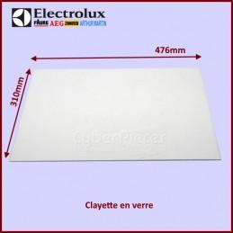 Clayette en verre Electrolux 2249088127 CYB-137805