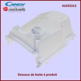 Dessous de boite a produit Candy 41035313 CYB-137799