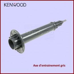 Axe d'entrainement Gris Kenwood KW716783 CYB-116671