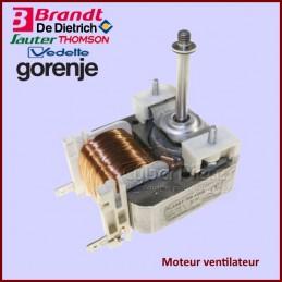 Moteur chaleur tournante Brandt 77X7779 CYB-248310