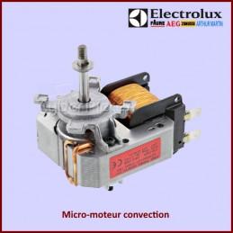 Micro moteur Electrolux 140042356018 CYB-294867