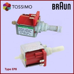 Pompe Ulka EP8 Tassimo 67050805 CYB-095501