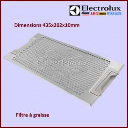 Filtre à graisse Electrolux 50292246001 CYB-213103
