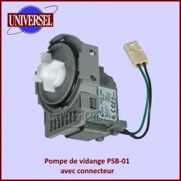 Pompe de vidange PSB-01...
