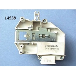 Securite Bosch 154077 CYB-007092
