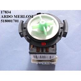 Pompe Plaset Ardo Merloni 518001701 CYB-000666