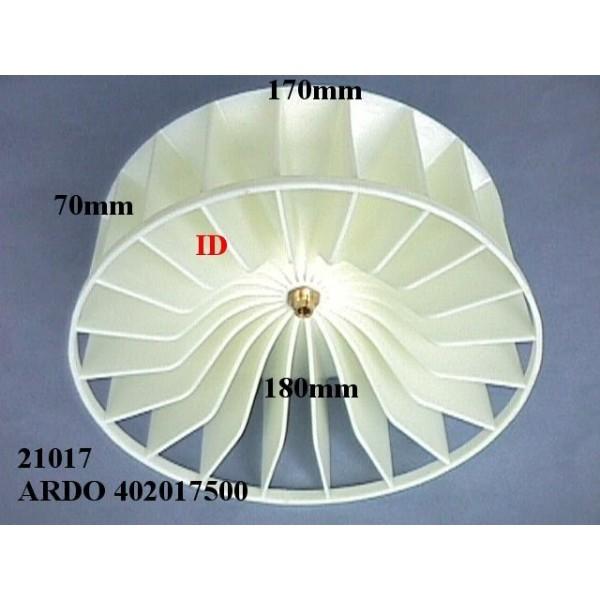 Turbine Ardo 402017500