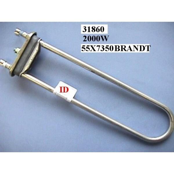 Thermoplongeur Brandt 55x7350