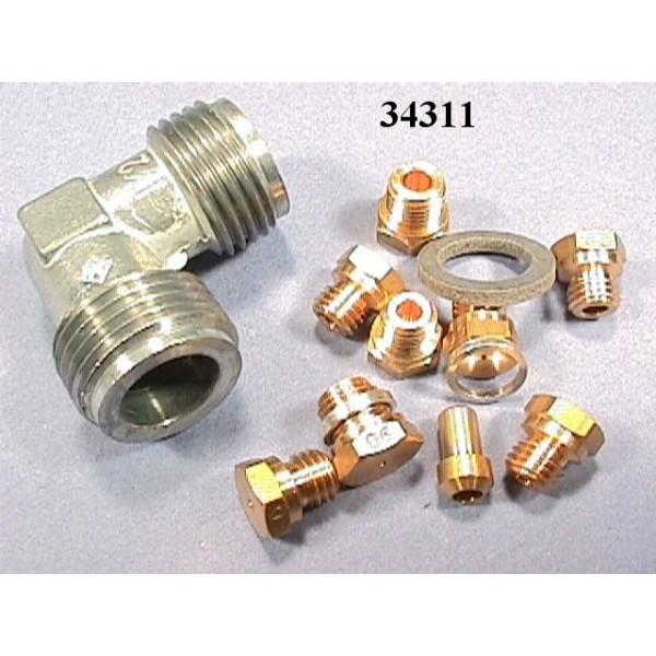 Injecteur But. A.m. 6072282996